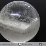 ควอตซ์ Quartz ทรงบอล 2cm