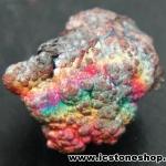 ▽หินเกอไทท์สีรุ้ง -Rainbow Goethite (1.5g)