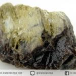 แอกซิไนต์ Axinite จากปากีสถาน (17g)