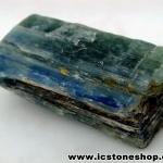 บูลไคยาไนท์(Blue Kyanite) ผลึกธรรมชาติ (48g)