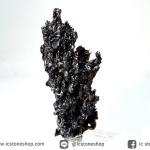 แร่ 7 สี แร่สังเคราะห์ Silicon Carbide ตั้งโต๊ะ (28g)