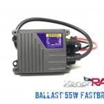 บาลาสซีนอน55W รุ่น RA -02 fastbright