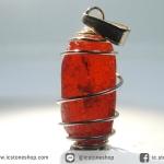 จี้อำพันบอลติกGenuine Baltic Amber (3.6g)