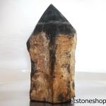 เสาหินเหลี่ยม Columnar Basalt (3.7Kg)