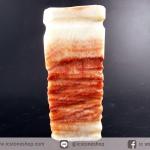 ▽หินหมูสามชั้น pork stone (117g)