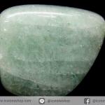 กรีนอะเวนจูรีน (Green Aventurine) ขัดมันขนาดพกพา (27g)