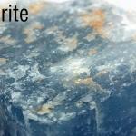 บลูแบไรท์ (Blue Barite)