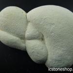 หินเทพธิดา Menalite (Goddess stone) หินของการเจริญเติบโต (75g)