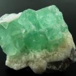 ▽หินธรรมชาติฟลูออไรต์-Fluorite (32g)
