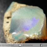 โอปอล (Ethiopian Opal) จากเอธิโอเปีย (1.70ct.)