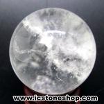 เคลียร์ควอตซ์ Clear Quartz ทรงบอล 4 cm