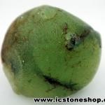 ▽พรีไนท์ (Prehnite)ธรรมชาติ ประเทศมาลี (11.4g)