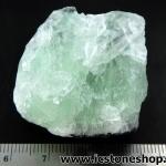 ▽หินธรรมชาติฟลูออไรต์ -Fluorite (34g)