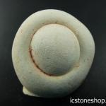 ▽หินเทพธิดา Menalite (Goddess stone) หินของการเจริญเติบโต (60g)