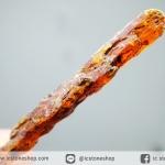 ไคยาไนท์สีส้ม (Orange Kyanite) หายาก (0.7g)