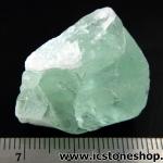 ▽หินธรรมชาติฟลูออไรต์ -Fluorite (14g)