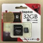 วิธีเลือกซื้อ Memory Card Kingston ของแท้เบื้องต้น