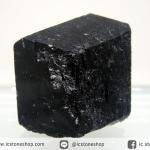 แบล็คทัวร์มาลีน-เกรด A- Black Tourmaline (28g)