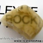 หินทีวี TV Rock, Ulexite (16.6g)