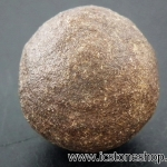 ▽หินลึกลับ Moqui Marblesจากยูทาห์ (12g)