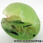 ▽พรีไนท์ (Prehnite)ธรรมชาติ ประเทศมาลี (13.7g)