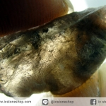 แอกซิไนต์ Axinite จากปากีสถาน (2g)