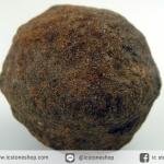 หินชาแมน หรือหินลึกลับ Moqui Marblesจากยูทาห์ (26g)