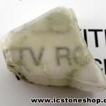 หินทีวี TV Rock, Ulexite (25.6g)