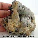 กลุ่มหินนิ้วแม่มด Witches Fingers (313g)