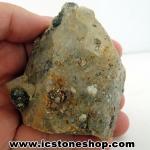 หินนิ้วแม่มด Witches Fingers (285g)