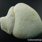 ▽หินเทพธิดา Menalite (Goddess stone) หินของการเจริญเติบโต (35g)