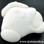 ▽หินเทพธิดา Menalite (Goddess stone) หินของการเจริญเติบโต (102g)