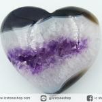 หินทรงหัวใจ