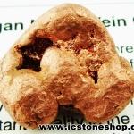 ทองแดงธรรมชาติจากมิซิแกน ขัดมัน(23g)
