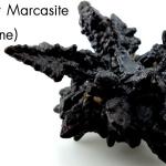 พรอฟฟีซี สโตน (Prophecy Stone-Hematite After Marcasite)