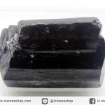 แบล็คทัวร์มาลีน-เกรดA- Black Tourmaline (21g)