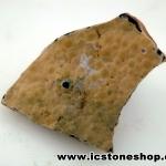 แร่ดีบุก ชนิดแคสสิเทอไรต์ จาก New Mexico (3.8g)