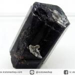 แบล็คทัวร์มาลีน-เกรดA- Black Tourmaline (19g)