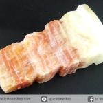 หินหมูสามชั้น pork stone (186g)