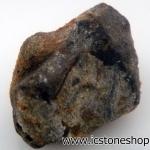 หินนางฟ้าหรือหินกางเขน จากมาดากัสการ์ (5g)