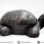 เต่ามงคลเนื้อแร่เหล็กไหลเขาอึมครึม จ กาญจนบุรี (24.5Kg)