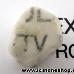 ▽หินทีวี TV Rock, Ulexite (15.1g)