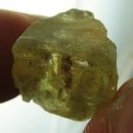 ▽ํYellow Apatite อพาไทต์สีเหลือง (3.6g)