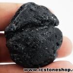 สะเก็ดดาว Philippinite หายาก จากประเทศฟิลิปปินส์ (38g)