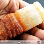 ▽หินหมูสามชั้น pork stone (131g)