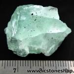▽หินธรรมชาติฟลูออไรต์ -Fluorite (11g)
