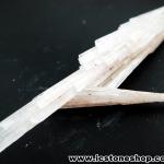 สกอลิไซต์ Scolecite ธรรมชาติ (4g)