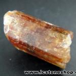 ํYellow Apatite อพาไทต์สีเหลือง มี iron oxide แทรก (5.9g)