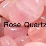 โรสควอตซ์ Rose Quartz