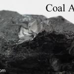 ถ่านหิน(Coal Anthracite)